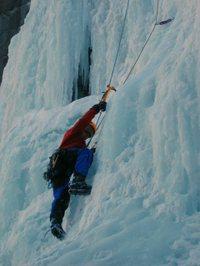 Climbingsynchronicity